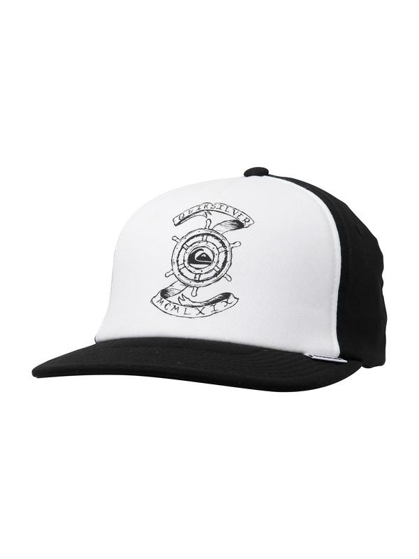 0 Boys 2-7 Nixed Hat  K249C06 Quiksilver