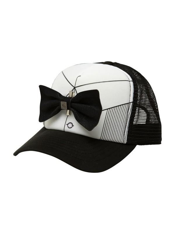 0 Boys 2-7 Diggler Hat  K249C13 Quiksilver