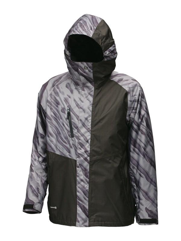 0 Travis Rice Hydro 10K Shell Jacket  KPMSJ444 Quiksilver