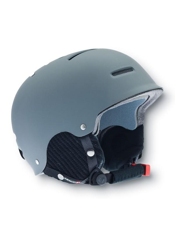 0 Gravity Helmet  QHRG02 Quiksilver