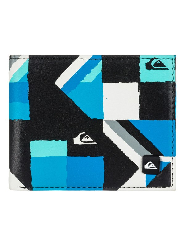 0 Way Out Pl  UQYAA00018 Quiksilver