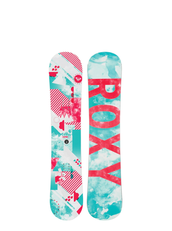 b440ed478819 0 Girl s Inspire BTX 117 Snowboard 5231605 Roxy
