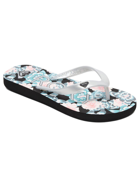 Roxy Girls Rg Tahiti Vi Beach /& Pool Shoes
