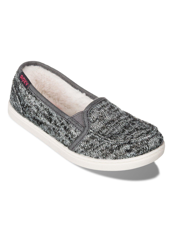 740d66a13e6820 0 Girls 7-14 Lido Wool II shoes ARGS600024 Roxy