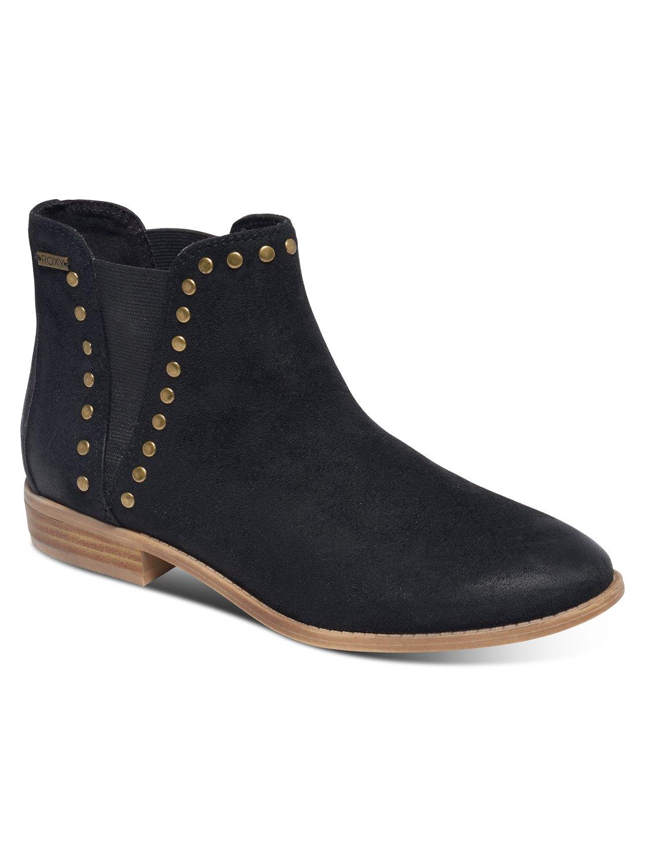 73d8f63956b Austin Ankle Boots ARJB700347 | Roxy