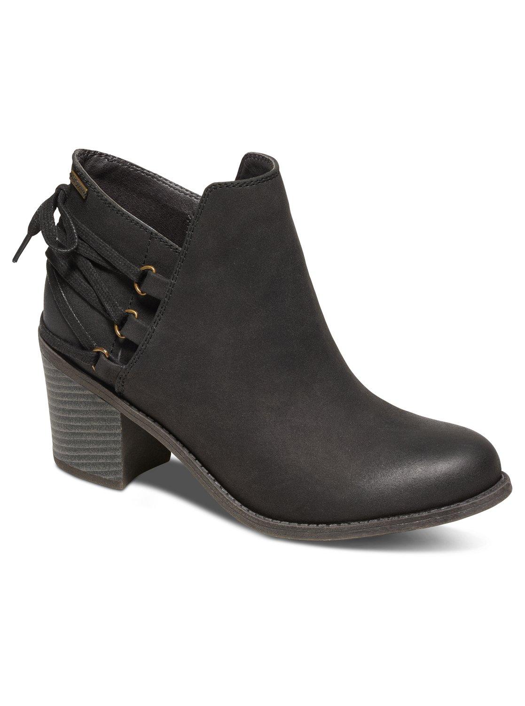 aa9abddf439 Dulce Heeled Ankle Boots ARJB700394 | Roxy