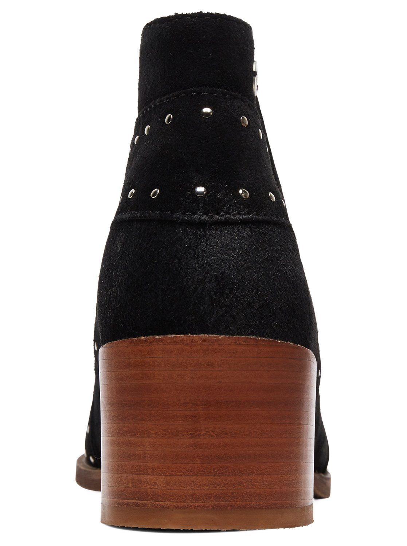 fc445c231 5 Lexie - Botines para Mujer Negro ARJB700567 Roxy