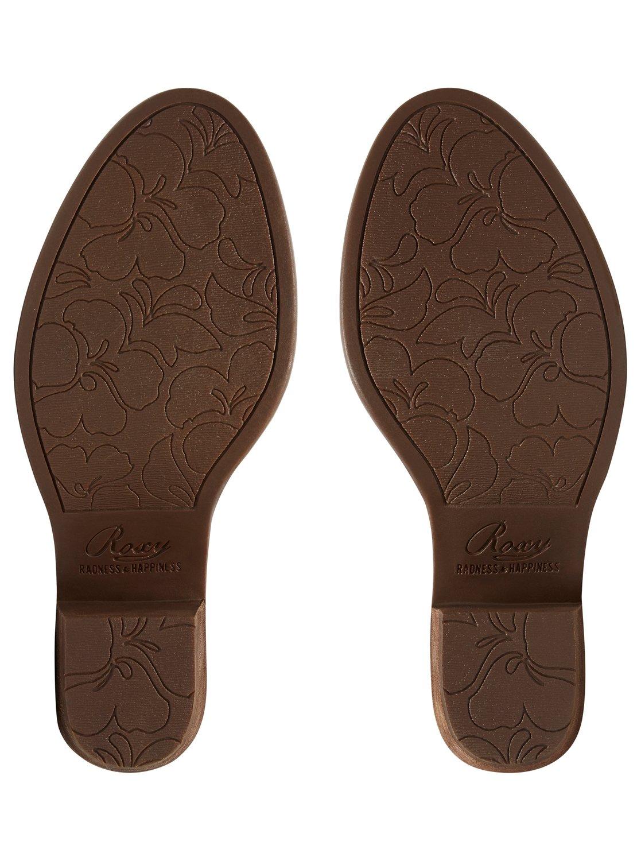 91f3d16f1a84 5 Mackay Heeled Boots Black ARJB700595 Roxy