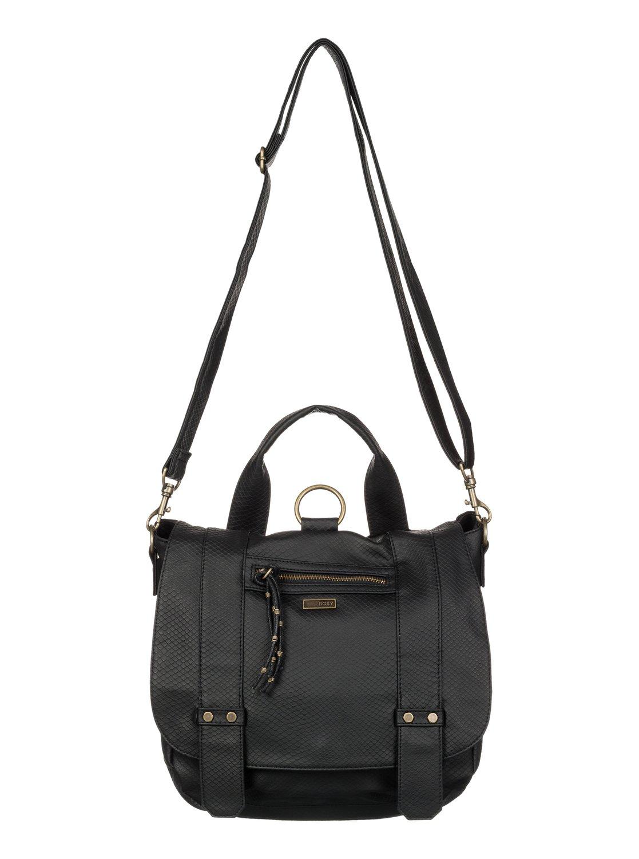 38a086a2fedd 0 Magnolia Bay Rucksack Bag Black ARJBA03078 Roxy