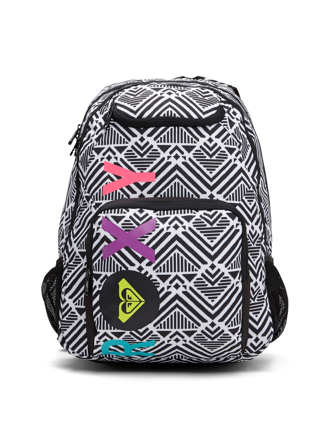 eb1678c3a99 Shadow Swell Backpack ARJBP00050 | Roxy