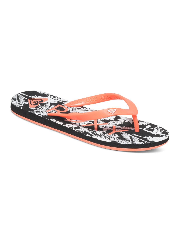 7bd72dae3a9 0 Tahiti - Sandals for Women Black ARJL100132 Roxy