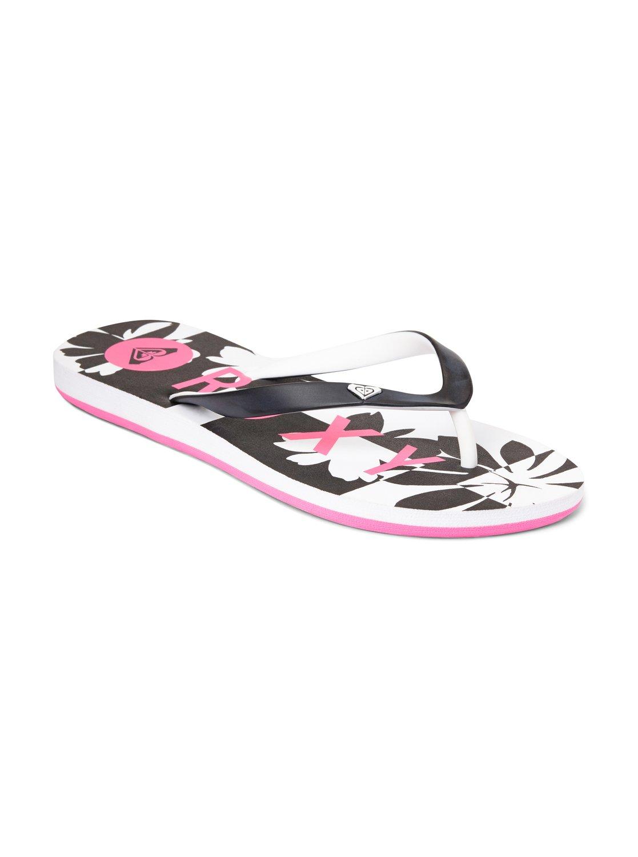 983e2351361 0 Tahiti Flip-Flops ARJL100132 Roxy