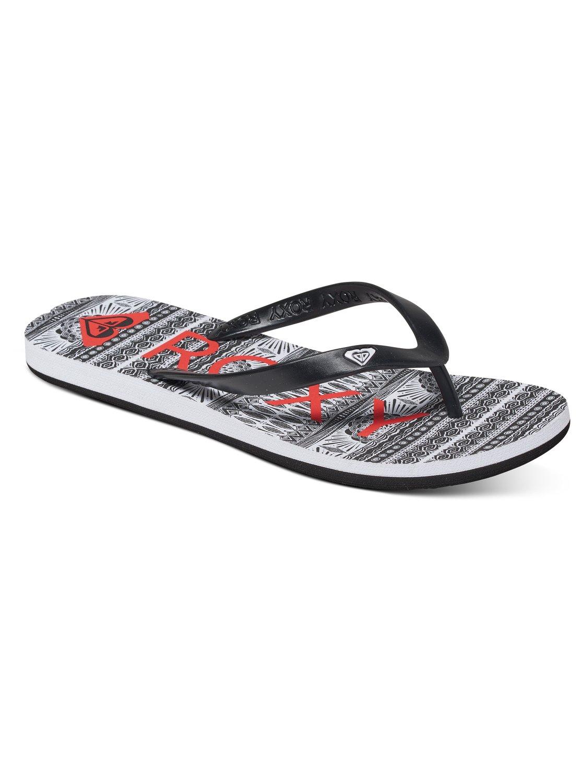 75ac6c7ab38a 0 Tahiti - Sandals for Women Black ARJL100132 Roxy