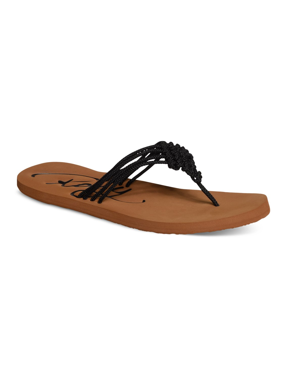 fafd4224e3a1 0 Antigua Sandals ARJL100417 Roxy