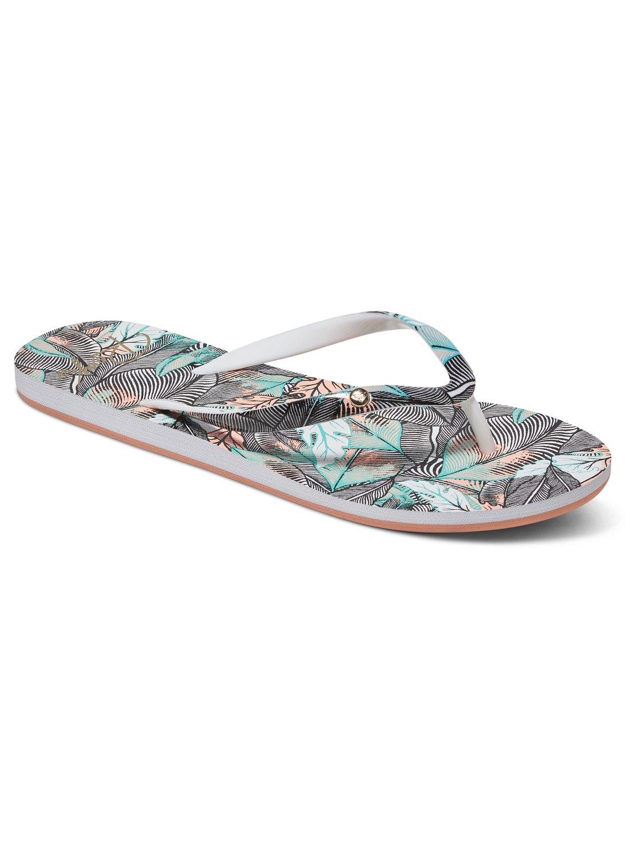 b47e0cca2 0 Portofino - Flip-Flops for Women Grey ARJL100551 Roxy