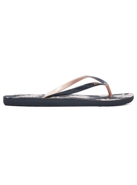 3eaefb86f 1 Portofino - Flip-Flops for Women Blue ARJL100668 Roxy