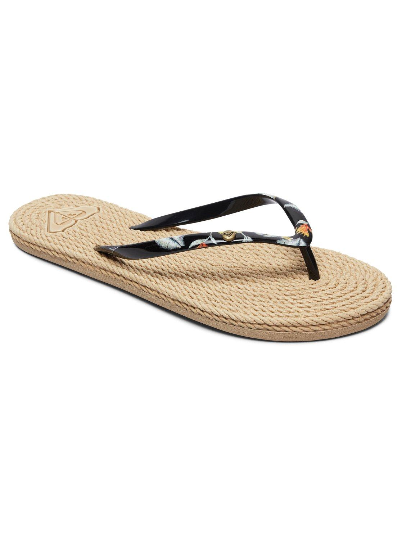 South Beach - Flip-Flops For Women Arjl100685  Roxy-4987