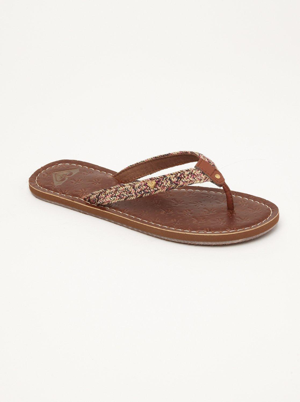 1864d1233 0 Cirque Sandals ARJL200072 Roxy