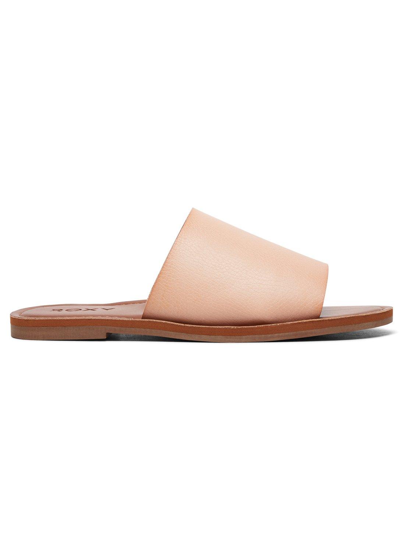 b3e048e45 Roxy-Kaia-Slide-Sandals-ARJL200654 thumbnail 12