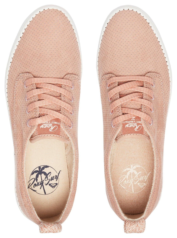 e68ed0f452 3 Shaka Platform Shoes Red ARJS300312 Roxy