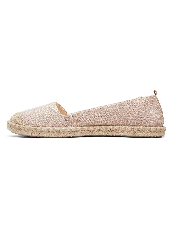 e41df8402 2 Felicity - Slip-On Shoes for Women Red ARJS600435 Roxy