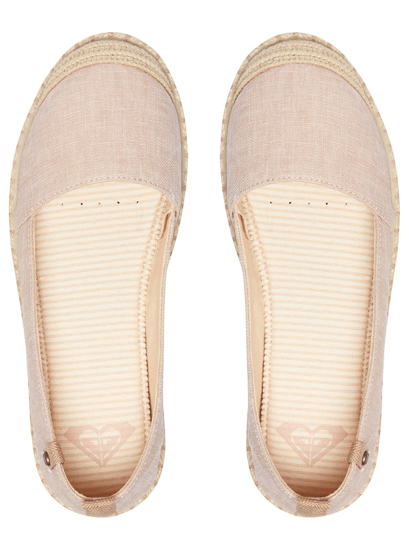 ff9100ef3 3 Felicity - Slip-On Shoes for Women Red ARJS600435 Roxy