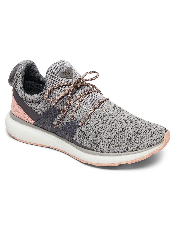 5693acbfa45 Details about Roxy™ Set Seeker Shoes ARJS700123