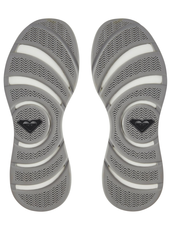 f5d8159a1f8b 4 Set Seeker Shoes Black ARJS700123 Roxy