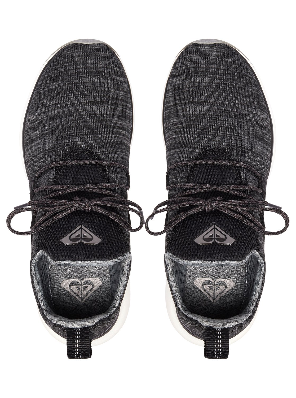 775dc9835428 2 Set Seeker Shoes Black ARJS700123 Roxy