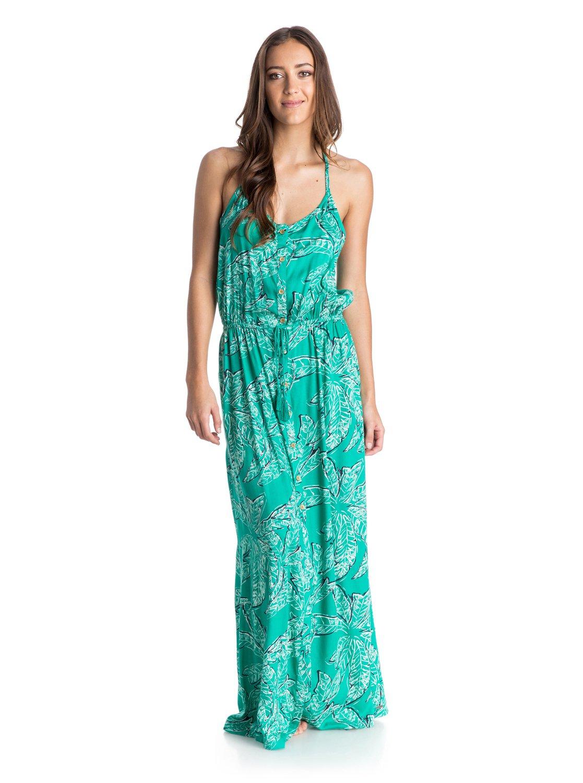 a38719e637a 0 Casino Point Maxi Dress ARJWD03076 Roxy