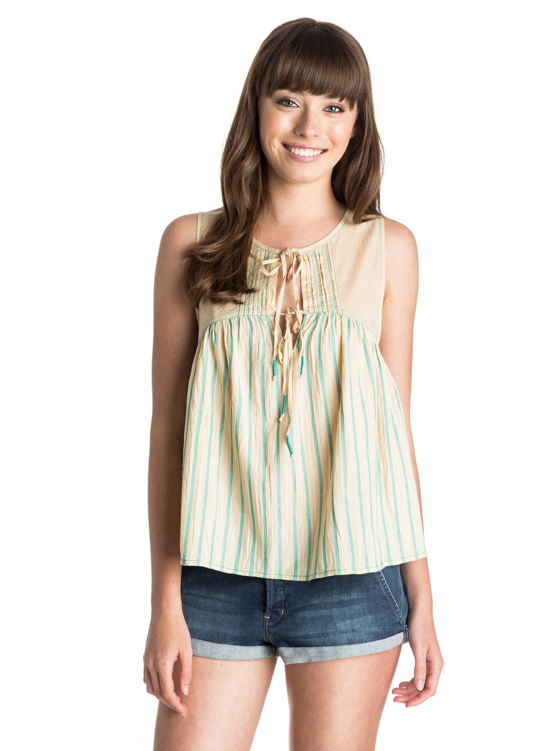 f7fc0ecf612f4c 0 Morning Canyon Tank Top ARJWT03084 Roxy
