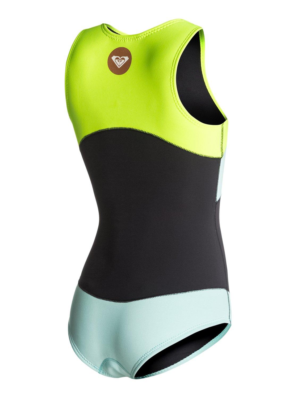 ba6d27a7d7 Pop Surf Optic Nature Wetsuit One Piece ARJX103041 | Roxy