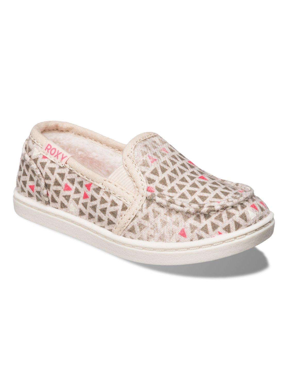 2971d39e332ea6 0 Girls 2-6 Lido Wool II Shoes ARLS600015 Roxy
