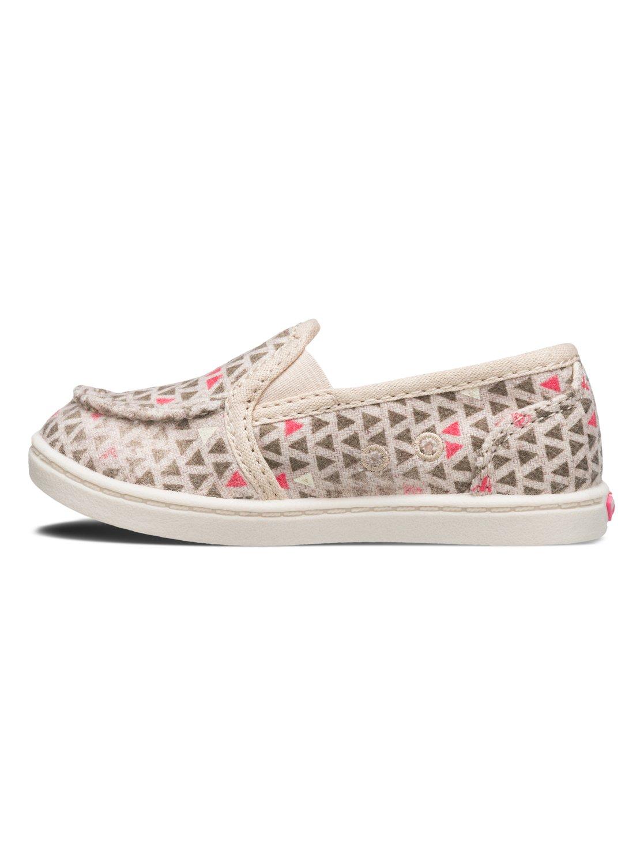 64bf236dead106 2 Girls 2-6 Lido Wool II Shoes ARLS600015 Roxy