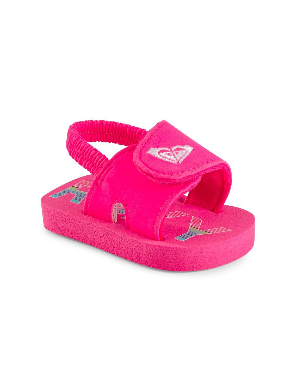 91743328c360 0 Baby Tip Toe III Sandal ARNL100004 Roxy
