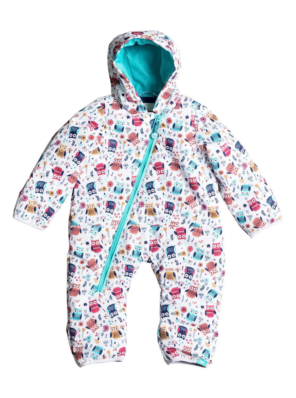 593a54b48 Rose - Snow Suit ERETS03001 | Roxy