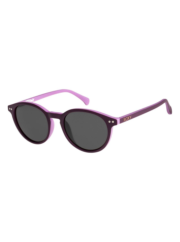 9845ea4f797b0f 0 Stefany - Zonnebril voor Meisjes 8-16 Purple ERGEY03004 Roxy
