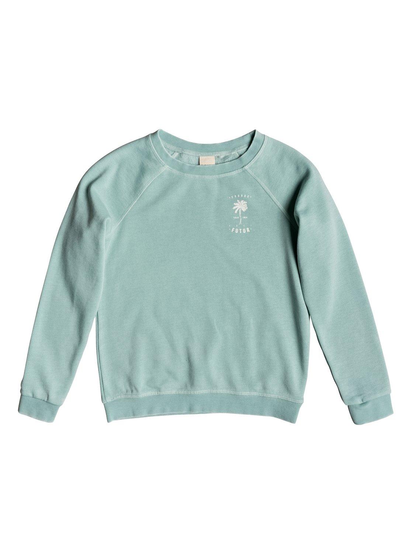 e9699b24bf Girl's 7-14 Pompom Fleuri B Sweatshirt
