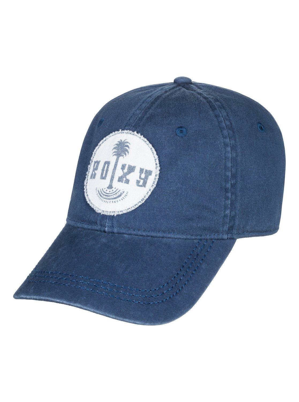 b7aed3726 Girl's 7-14 Dear Believer Baseball Cap ERGHA03114 | Roxy