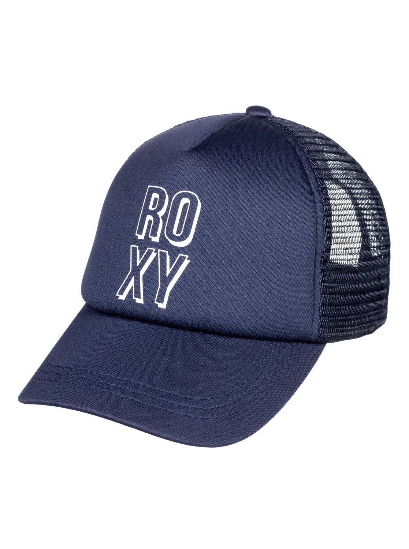 af1dfa3cf Reggae Town Trucker Hat