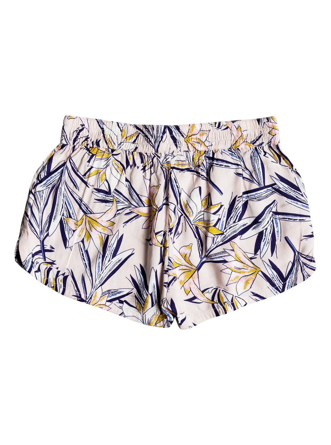Roxy Girls Big Young Souls Beach Shorts ERGNS03031