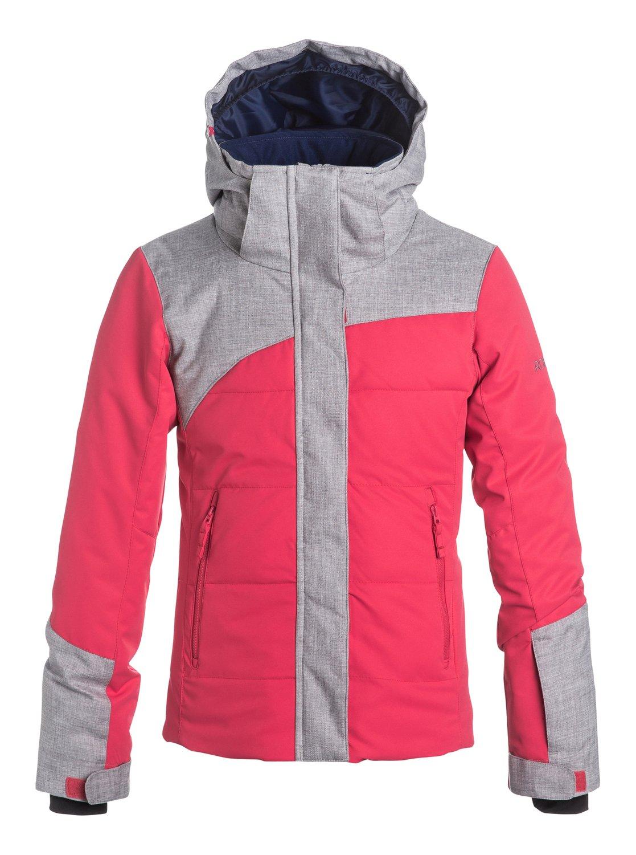 6bdd77104bf Flicker - Snow Jacket ERGTJ03013   Roxy