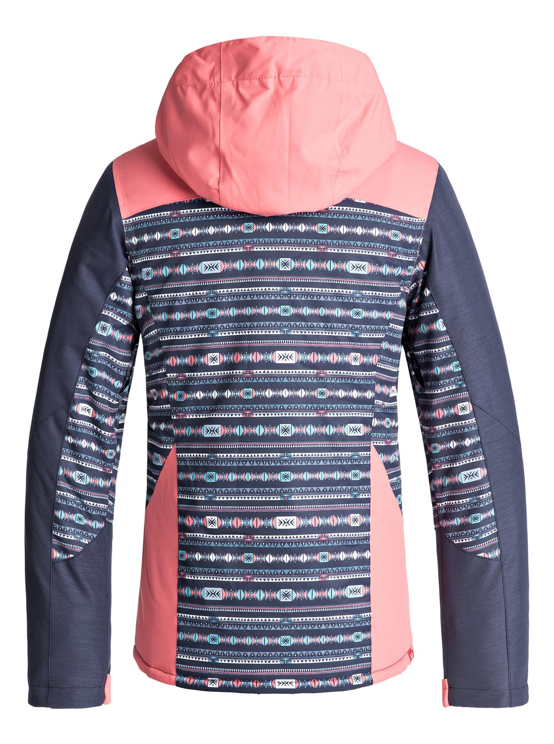 faf6dfce5e08c 1 Sassy - Snow Jacket for Girls 8-16 Blue ERGTJ03052 Roxy