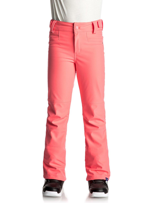 Ans Pour 16 Snow Ergtp03011Roxy Pantalon 8 De Fille Creek UpSMVz