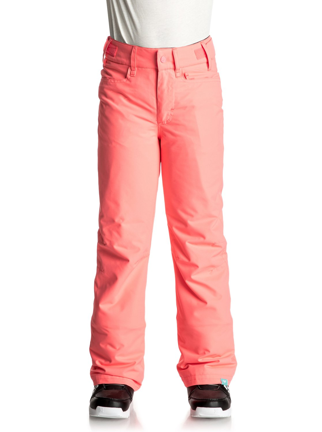 81352538 0 Backyard - Snow Pants for Girls 8-16 ERGTP03012 Roxy