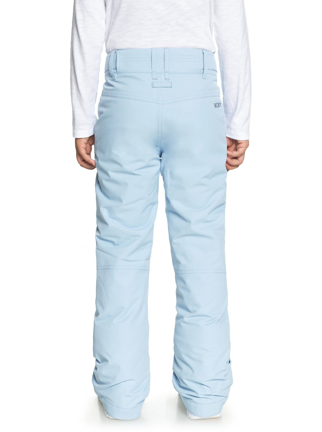 f539d6ef 3 Backyard - Snow Pants for Girls 8-16 Blue ERGTP03015 Roxy