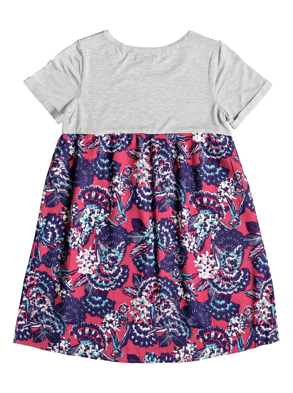 071b099d3f7 1 Branche Of Lilac - T-Shirt Dress for Girls 8-16 Pink ERGWD03043