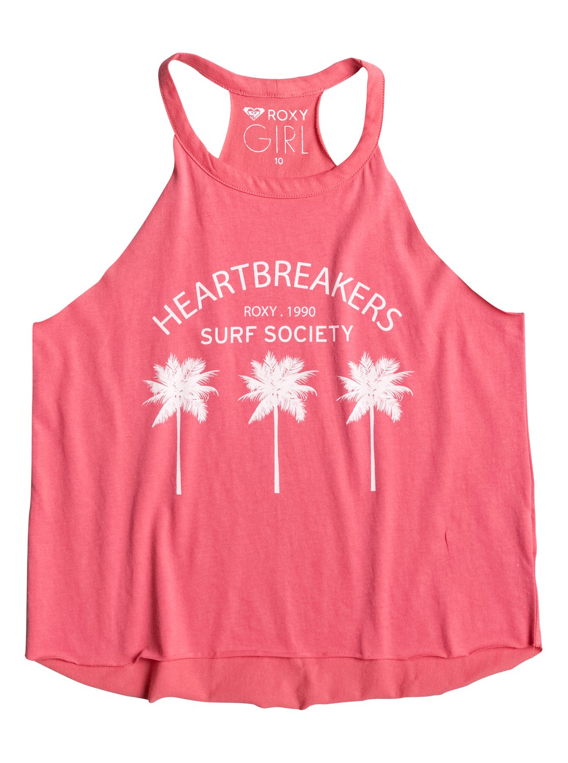 1200b264 0 Unchain My Heart - Vest Top ERGZT03168 Roxy