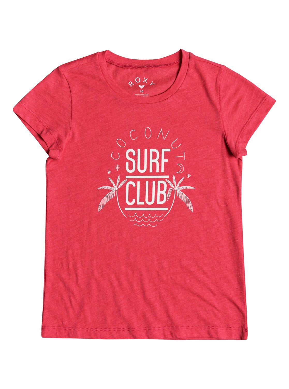 e55f355062a Endless Music Coconut Surf Club - T-Shirt for Girls 8-16 ERGZT03274 ...