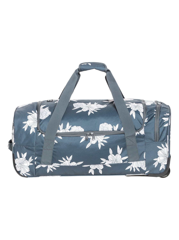 Distance Across 60l Large Wheeled Duffle Bag